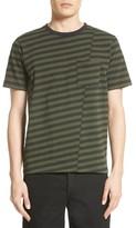 Rag & Bone Men's Blake Stripe T-Shirt