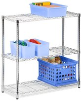 "Honey-Can-Do Starter 30"" H Shelving Unit"