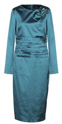 Class Roberto Cavalli 3/4 length dress