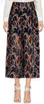 MSGM 3/4-length shorts - Item 36968347