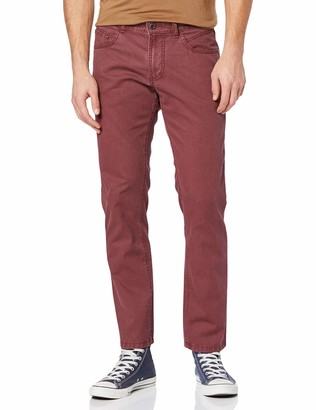 Camel Active Men's 488395 Loose Fit Jeans