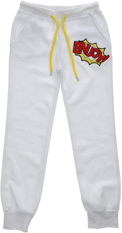 Shiki Casual pants - Item 36921482HS