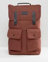 Artsac Workshop Twin Pocket Backpack