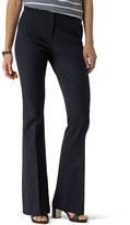 Tommy Hilfiger High Waist Flared Pant