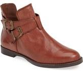 Bella Vita 'Raine' Leather Bootie (Women)