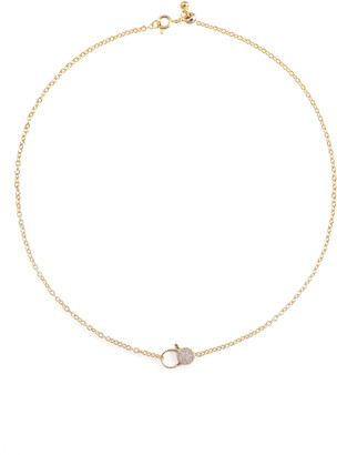 Uncommon James by Kristin Cavallari Tara Necklace