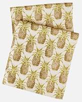 Table Runners Decorative Luxury 90 Inch Table Covers Pineapple