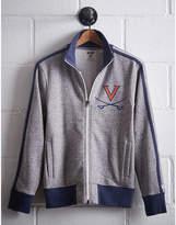 Tailgate Men's UVA Track Jacket