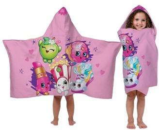 VIP Shopkins Hooded Towel, 1 Each