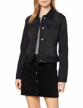 Herrlicher Women's Joplin Wool Denim Jacket