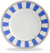 Noritake Carnivale Cake 21cm Plate in Dark Blue