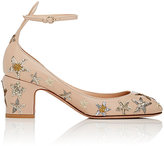 Valentino Women's Tango Ankle-Strap Pumps-Pink