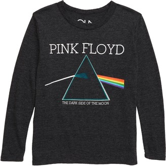 Chaser Pink Floyd Graphic T-Shirt