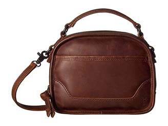 Frye Melissa Top-Handle Crossbody