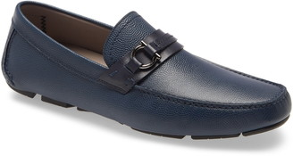 Salvatore Ferragamo Remar Driving Shoe