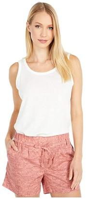 Columbia Summer Chilltm Tank Top (White) Women's Sleeveless