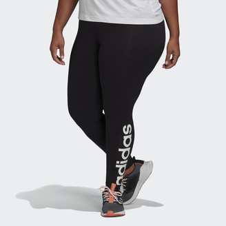 adidas Essentials Tights (Plus Size)