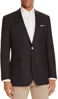 Brooks Brothers Wool Classic Fit Blazer