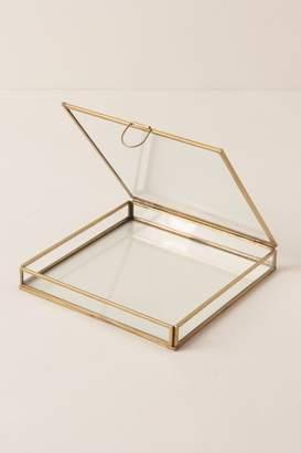 HomArt Medium Brass Box