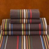 Eco-Stripe Organic Sheet Set