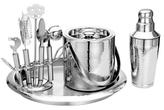 Godinger Bar/Tool Set (9 PC)