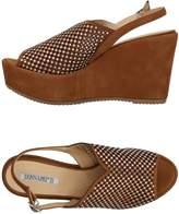Donna Più Sandals - Item 11414862