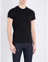 Tom Ford Pocket-detail Cotton T-shirt