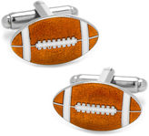 Asstd National Brand Football Cufflinks