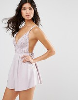 The Jetset Diaries Esperenza Romper