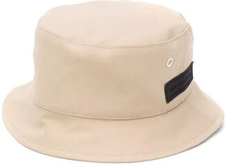 MACKINTOSH Barr bucket hat