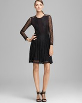 FRENCH CONNECTION Dress - Hot Spot Lace