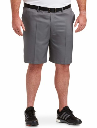 Amazon Essentials Men's Big & Tall Quick-Dry Golf Short fit by DXL