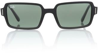 Ray-Ban RB2189 Rectangle sunglasses