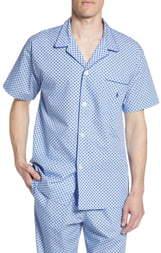 Polo Ralph Lauren Classic Pajama Shirt