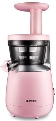 Hurom HP Slow Juicer Pink