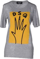 DSQUARED2 T-shirts