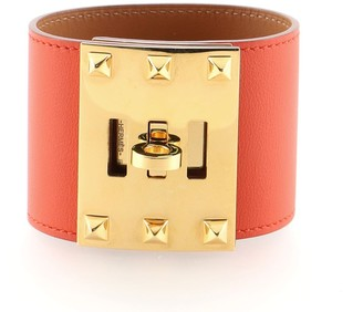 Hermes Extreme Kelly Dog Bracelet