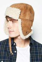 Kestle Sheepskin Trapper Hat