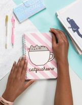 Pusheen A5 Catpusheeno Notebook