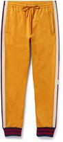 Gucci Striped Jersey Sweatpants