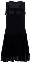 Twenty8Twelve 'Noir' dress