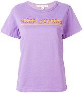 Marc Jacobs logo print graphic T-shirt