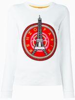 Kenzo 'Eiffel Tower' sweatshirt