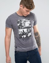 Pepe Jeans Pepe Forster London Slim Fit T-Shirt