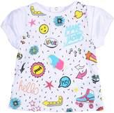 Little Marc Jacobs T-shirts - Item 12012063