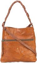 Henry Beguelin rustic satchel