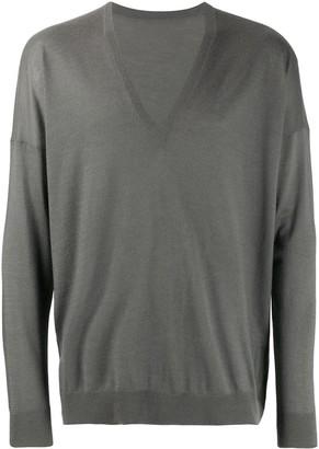 Frenckenberger Oversized Sweatshirt