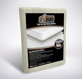 "The Original GORILLA GRIP Non-Slip Area Rug Pad & Mattress Gripper, Made In USA, Available in Many Sizes (Queen: 54"" X 72"")"