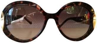 Louis Vuitton Multicolour Plastic Sunglasses