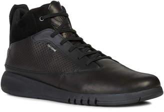 Geox Aerantis 4 High-Top Sneaker